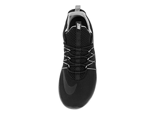 Nike - Wmns Darwin, Scarpe sportive Donna Nero (Negro (Black / Mtlc Cool Grey))
