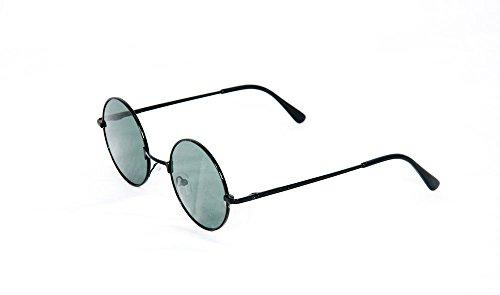 "Preisvergleich Produktbild johnlennon Stil Sonnenbrille Ozzy Osbourne Hippie-60 ""S70 S80 's Fancy Dress Gläser"