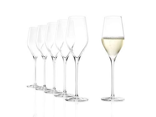 Stölzle lausitz champagnerkelch flute gamme \