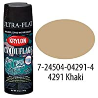 Spray Paint,Camo Khaki