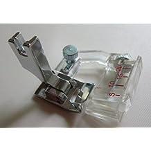 honeysew Bias cinta vinculante pie, de alta vástago # 6288Fit All alta vástago máquina de coser