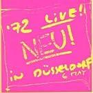 Neu 72 - Live