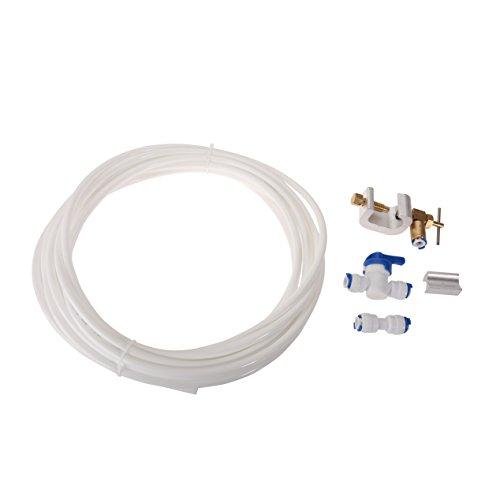 First4Spares–Tubo de suministro de agua tubo conector Kit + para frigorífico Samsung...