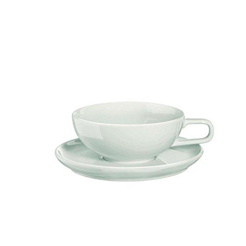 ASA 25111250 Tasse à thé Porcelaine, Weiß, 13 cm