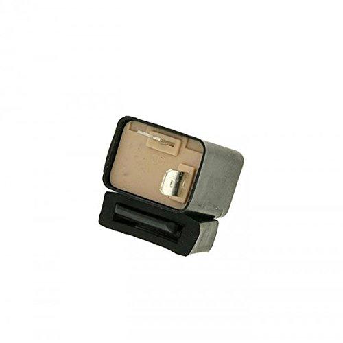 Progress-Line 10003824 Blinkrelais LED-Blinker 12V 2-polig 1-100W -