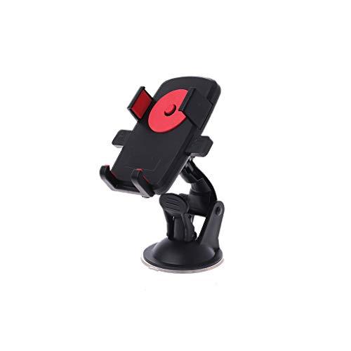 Fahou Universal Auto Auto-Lock Handyhalter Windschutzscheibe GPS PDA Dashboard Mount (Handy-sperrung)