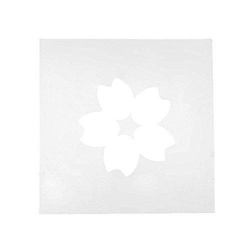 YouN Unterbrechen Kristall Silikon Form Harz DIY Blume Form für Schmuck Anhänger Macht Werkzeug
