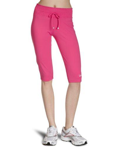 Venice Beach Hellas Pantalon pour femme Rose - Rose