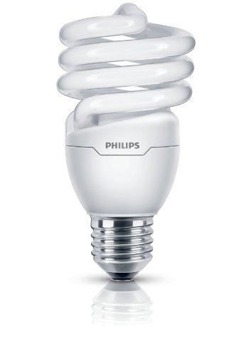 Philips Tornado Lampadina a risparmio energetico a spirale 8710163405179 lampada fluorescente