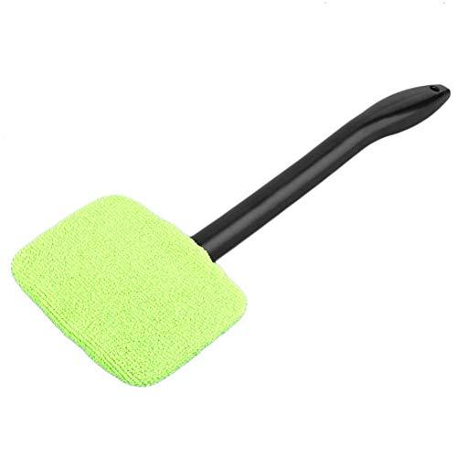 Auto Windschutzscheibe Reiniger Windschutzscheiben Auto Wischer Reinigungsmittel Reinigungs Bürsten-Schaber-Werkzeug-Reinigungs-vorderes Fenster-Auto-Ausrüstungs-einfacher sauberer Windschutzscheiben -