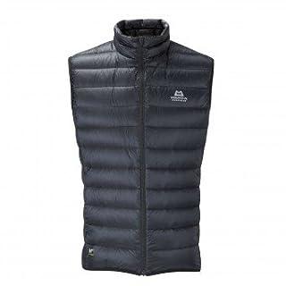 Mountain Equipment Herren Arete Vest BlackXL