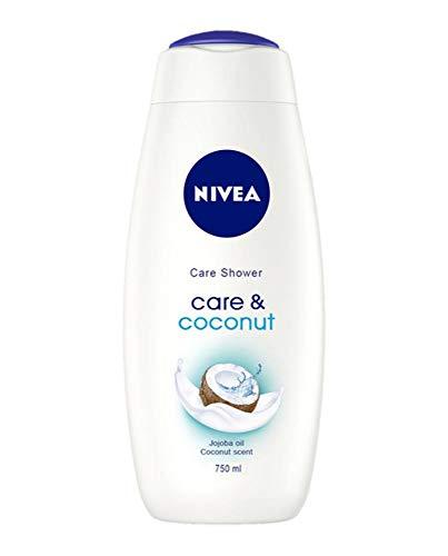 NIVEA Care & Coconut Gel Ducha - formato familiar