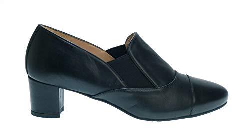 ARGENTA Ancho Especial Zapato Tacon 28404 Mujer 38