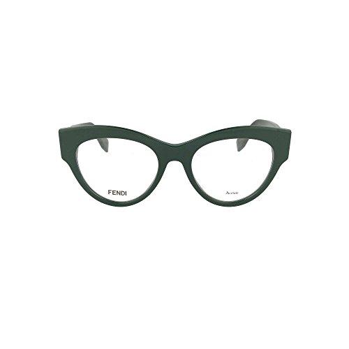 Fendi ff 0273 montature vista donna 1ed/18 green