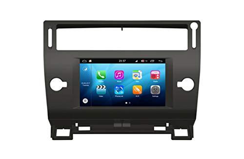 Roverone Octa Core Android Sistema Autoradio GPS de 7 Pulgadas para Citroen...