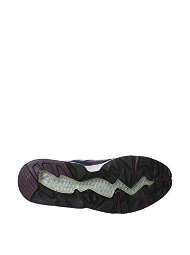 Puma R698 moderna Patrimonio Sneaker Peacoat/Forest Night/Italian Plum