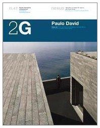2G N.47 Paulo David (2g Revista)