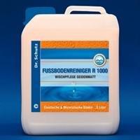 Dr Schutz - Fußbodenreiniger - R1000 - 5 Liter von Dr. Schutz auf TapetenShop