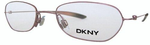 DKNY Donna Karan Herren / Damen Brille, Lesebrille & GRATIS Fall 6251 601