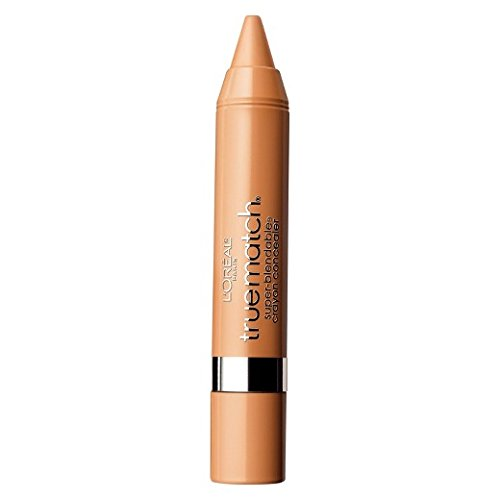 L'OREAL TRUE MATCH SUPER-BLENDABLE CONCEALER #W6-7-8 MEDIUM/DEEP