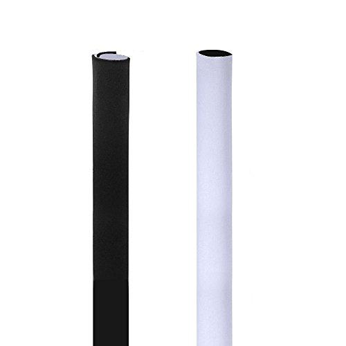 agptek-guaina-per-cavi-in-neoprenecon-chiusura-a-velcro-lunghezza-di-150-m-10-cm-di-larghezza