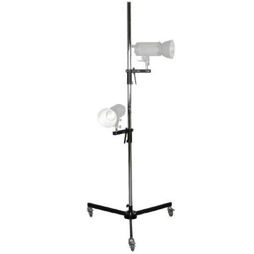 Walimex 15803 - Soporte equipos iluminación fotográfica