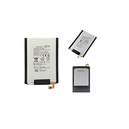 MLTrade - Bateria Original Motorola EZ30 para Google Nexus 6 EZ30 XT1115 XT1100/ 3025mAh / Bulk