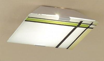 Wandleuchte Deckenleuchte Eglo 87505 PIET von Eglo Leuchten - Lampenhans.de