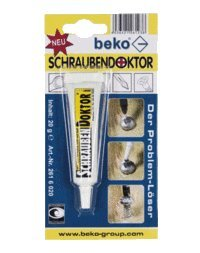 Beko Vis Docteur 20 g Tube, 1 pièce, 2616020
