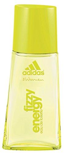 adidas Fizzy Energy Eau de Toilette für Damen, 30 ml