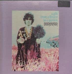a gift from a flower to a garden LP