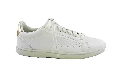 Esprit 126EK1W015-100 Heidi Lace Up Damen Sneaker Weiß