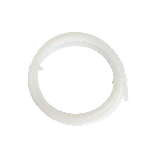 Reliabot 2 metri ptfe teflon tubo od6mm id4mm per 3mm filamento per estrusore di stampante 3d