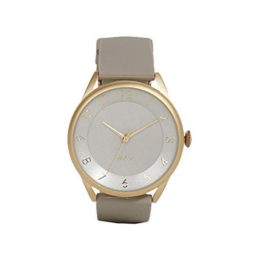 Parfois - Reloj Golden - Mujeres - Tallas Única - Beig