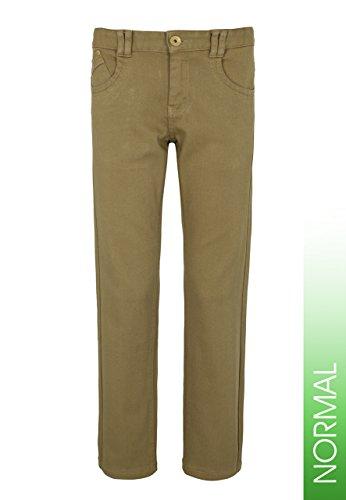 million-x-boys-skinny-trousers-wenzel-14-yrs-158-cm-brand-size-158-sandy