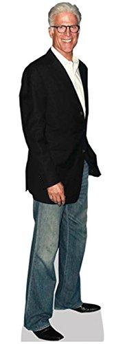 Ted Danson Lifesize Cutout