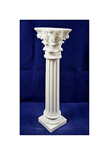 Kleine Antike griechische / Korinthische Säule