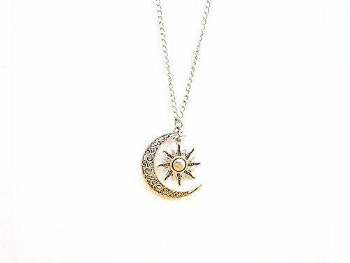 vintage-estilo-luna-y-sol-plata-filigrana-colgante-collar