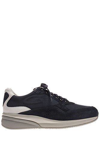 SU70366C SX7811.Guardiani sport man shoes grove.Blu.44