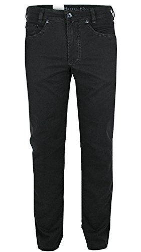 JOKER Harlem Walker Stretch Pima Cotton schwarz