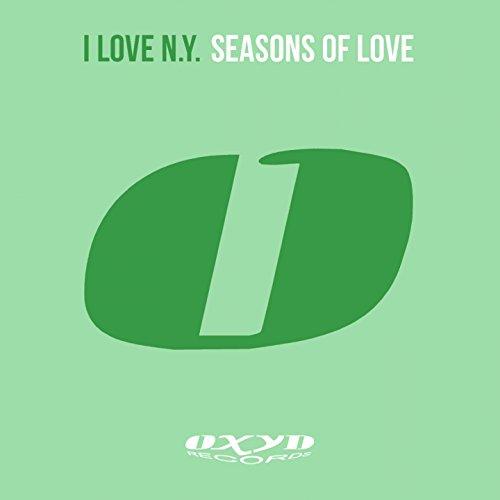 Seasons of Love (5Th Avenue Mix)