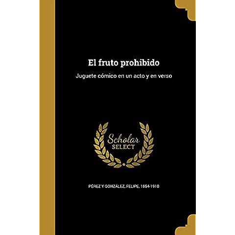 SPA-FRUTO PROHIBIDO