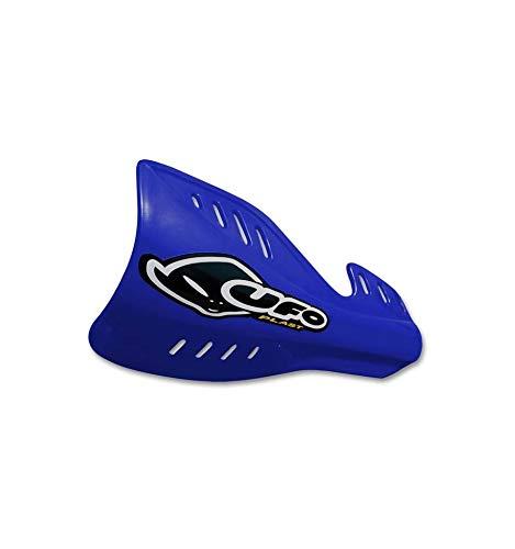 Protege-Mains Yz 125-250 04-09 Bleu Reflex