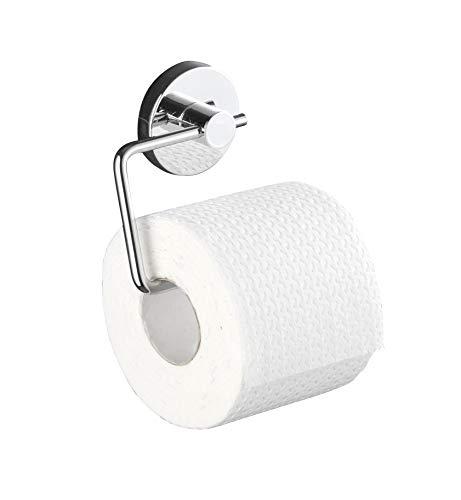 Wenko WC-Bürstenhalter, Befestigen