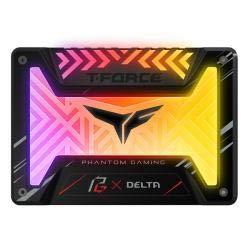 Team Group Delta Phantom Gaming RGB Unidad de Estado sólido 2.5' 250 GB Serial...