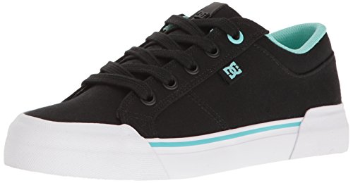 Tx Donna Skate Black Dc Danni Aqua Scarpe 5qxawntFP
