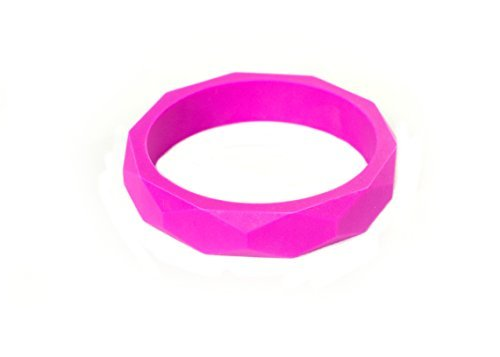 itzy-ritzy-teething-happens-silicone-jewelry-baby-teething-bangle-bracelet-geometric-pink-by-itzy-ri