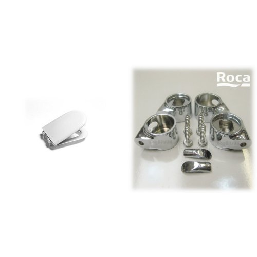 31f8opo8lzL Asientos inodoros Roca - Tapas Wc Roca