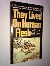 They Lived On Human Flesh [Taschenbuch] by