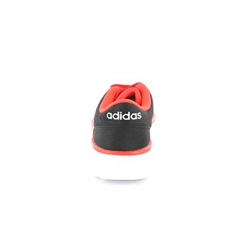 adidas LITE RACER K AW4058 Unisex - bambino Scarpe sportive Rosso (Rojsol/Ftwbla/Negbas)
